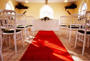 Booking Wedding Registrar